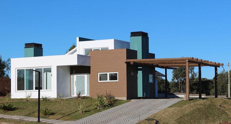 Monterey | Casas Construídas