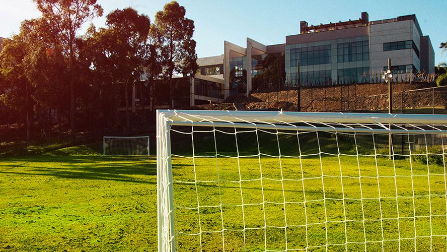 O Monterey - Esportes - Campo de Futebol 7